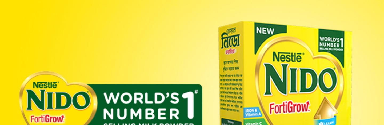 Home | Nestlé Bangladesh | Nestlé